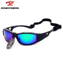 Professional Snowboard Snow Ski Glasses Motocross Off - Road Dirt Bike Downhill Dustproof Racing Goggles Windproof Skate Eyewear(China)