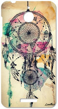 Retail Dream Catcher Phone Cover For HTC one X M7 M8 M9 For Samsung Galaxy E5 E7 S3 S4 S5 Mini S6 S7 Edge Plus Note 3 4 5 Case(China)