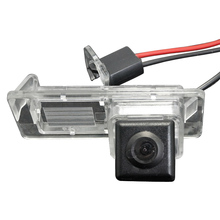 Car Backup Rear View Camera For Renault Fluence/Dacia Duster/Megane 3/Nissan Terrano #J-4505