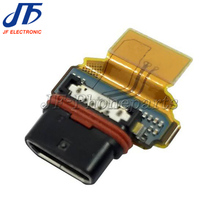 USB Dock Connector Charging Port Flex Cable For Sony Xperia Z5 Compact Mini Z5 USB Charger Dock Plug Flex Cable 10pcs/lot