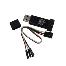 Smart Electronics ST LINK Stlink ST-Link V2 Mini STM8 STM32 Emulator/ Simulator Download Programmer Programming With Cover