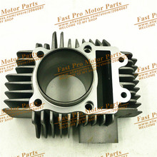 YX 160CC Engine Cylinder body dirt pit bike Kayo Apollo X Motor  Yinxiang 160 Engine Spare Parts