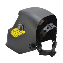 Free Gloves Welder Equipment Best Seller Customized Logo Auto Darkening Welding Helmet TRQ-ES01with 2233de-yg