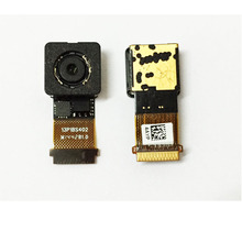 Original New Back Rear Camera For HTC One M7 801e 802t 802d 802w Back Camera Module With Flex Cable