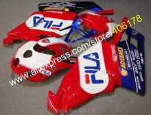 Hot Sales,Cheap For Ducati Fairing 749-999 749 999 749S 749R 05 06 2005 2006 ABS Motorcycle Fairing Kit (Injection molding)