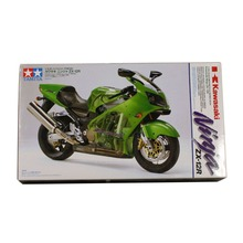 OHS Tamiya 14084 1/12 Ninja ZX12R Scale Assembly Motorcycle Model Building Kits
