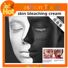 2 pcs Chinese face whitening cream skin bleaching cream anti ance treatment shrink pores skin lightening cream remove blackheads