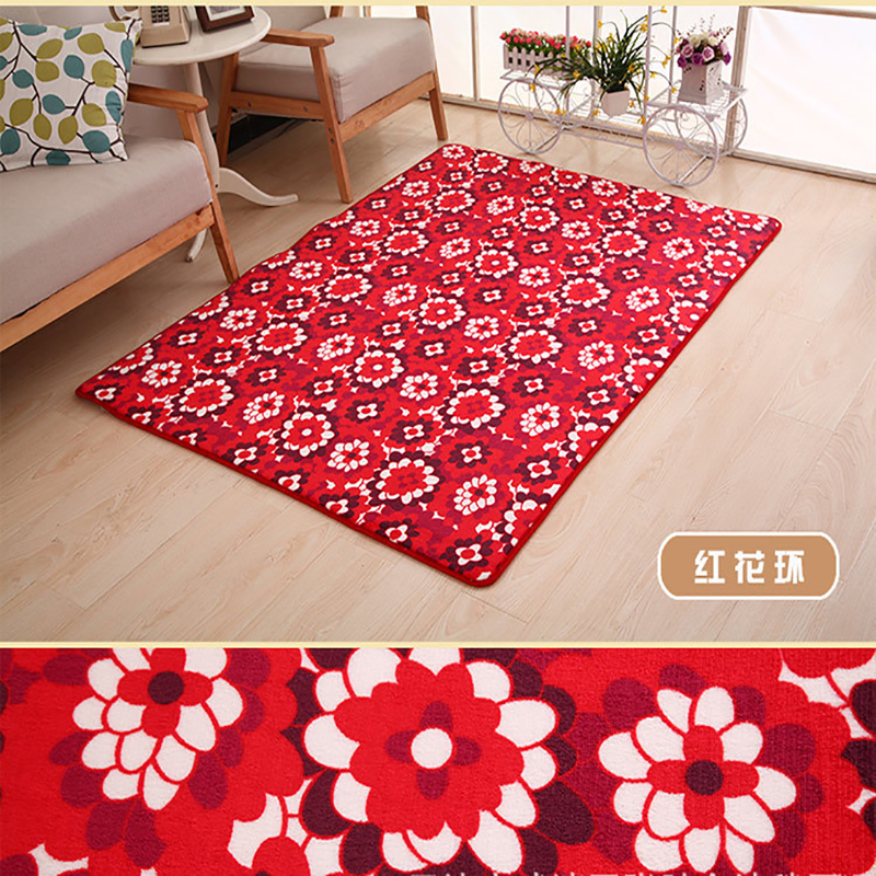 Red Living Room Rugs, Cheap Red Living Room Rugs, Online Red Living ...
