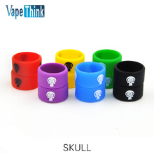 Buy 100pcs/lot electronic cigarette accessory Vapethink Steam Shark Rubber rings Vape Band e-cigarette tank atomizer Vaporizer for $19.31 in AliExpress store