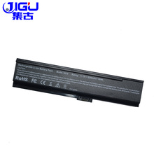 JIGU NEW 6 CELLs Laptop Battery For Acer Aspire 3030 3050 3200 3600 3680 5050 5500 5504 5570 5570Z 5580 Black(China)