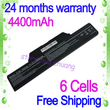 JIGU 4400mAh Replacement Laptop Battery For HP COMPAQ 510 610 615 6720 6730 6735 6820 6830 S 451086-161 451568-001