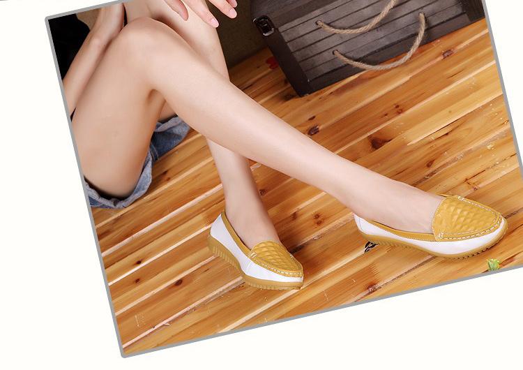 AH218 (11) Women's Casual Shoes