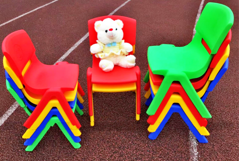 quality new plastic chair for kids Stool Home Furniture Living Room pouf taburete seat garden supplies<br><br>Aliexpress