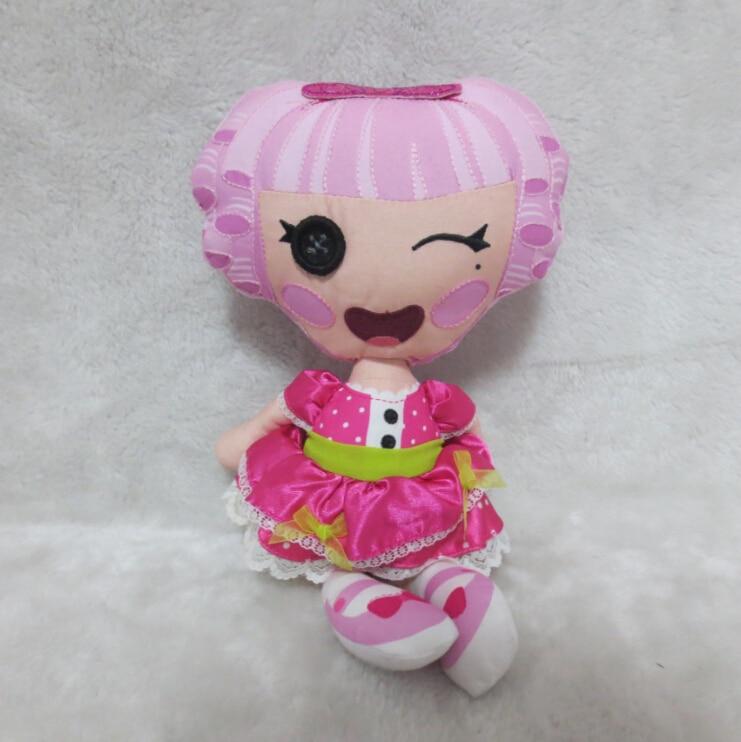 Lalaloopsy Mini Littles Doll, Jewel SparklesTrinket Sparkles 32cm Lalaloopsy Doll<br><br>Aliexpress