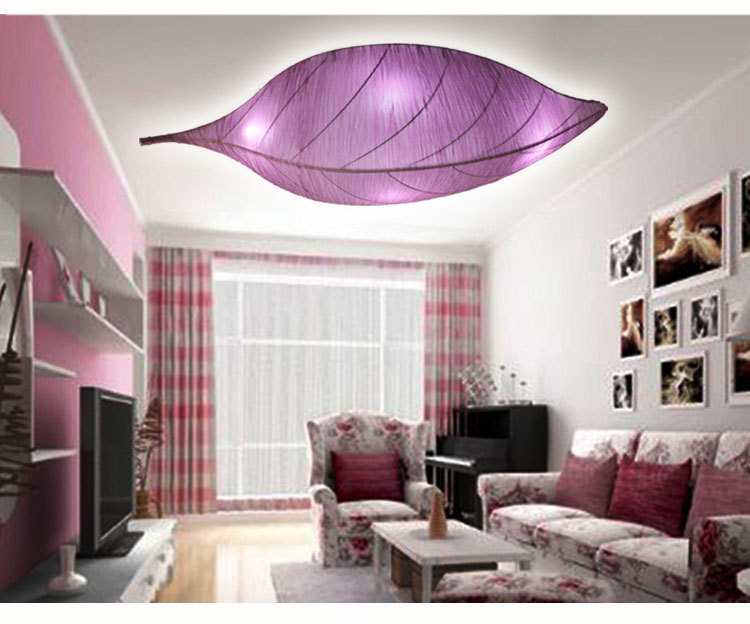 Plafonnier led Japanese Ceiling light Iluminacion Led Deckenle Lamparas de techo Modern Lamp Fabric Creative Ceiling Lights<br><br>Aliexpress