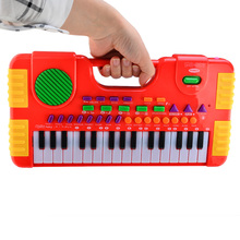 31 Key Synthesizer Electronic Keyboard Piano Musical Toy for Children Kids Christmas Gift