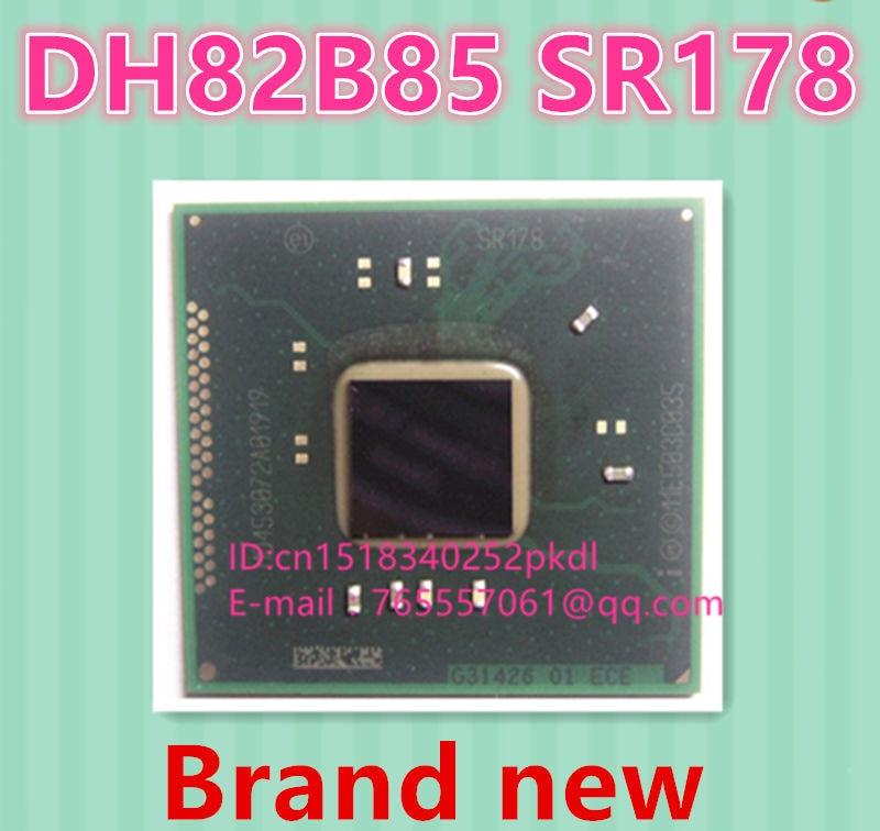 100% New DH82B85 SR178  BGA Chipset<br>