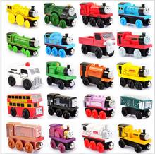 6pcs children's thomas and Friends thomas train set the tank engine metal magnetic tomas car die cast toys cars miniatures gifts