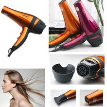 Five stalls Professional Hair Blow Dryer 2300W Blower Dryer Beauty Salon 9 14(China)