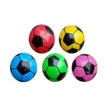 Outdoor Football Mini Inflatable Soccer Ball Beach Swimming Pool Holiday Party Game Kids Toy Gift For Children Kindergarten Toys(China)