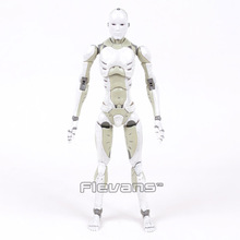 1000Toys TOA Heavy Industries Synthetic Human 1/6 Scale Action Figure Collectible Model Toy 28cm(China)