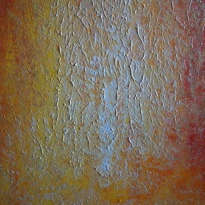 Beach WATER Sand ARUBA Abstract minimalist canvas, aerial SUNSET (4)