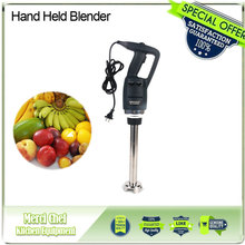 2017 New arrival Commercial Kitchen Aid Hand Held Blender Immersion Mixer Electric Mount Rack Hand Mixer Juicer Food Processor(China)