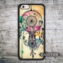 Vintage Dreamcatcher Dream Catcher Case For iPhone 7 6 6s Plus 5 5s SE 5c and For iPod 5 High Quality