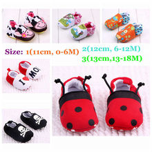 3pairs/lot Wholesale Soft Soled Toddler Baby Shoes for Girls First Walking Shoes Prewalkers Kids Footwear Sapatos Recem Nascido