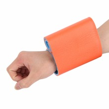 New11*92cm High Polymer First Aid Bandage Emergency Survival Bandage Roll Aluminum Training Splint Medical Support Bandage Roll
