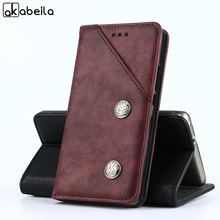 Buy AKABEILA Luxury PU Leather Cases Doogee Homtom HT16 Case Flip Wallet Bags Coque Doogee Homtom HT16 Cover Card Holder 5.0 for $8.72 in AliExpress store