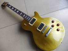 New Arrival LP Slash guitar Chinese electric guitar Slash Appetite in gold goldtop 110128