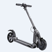2017 500W  E-TWOW S2 BOOSTER electric scooter hot sales etwow trottinette e twow s2 booster foldable mini smart for adults