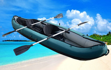 330cm high quality pvc kayak for water skiing with factory price