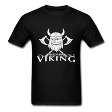 Luxury Brand Men T-Shirt Short Sleeve Modern Viking tshirt Online Harajuku Men T-shirts Camisetas