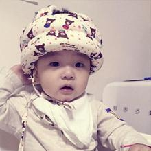 Children's Safety Helmet For Babies Fashion Unisex Head Protective Caps Baby Props For Photography Kids Hat Accessories
