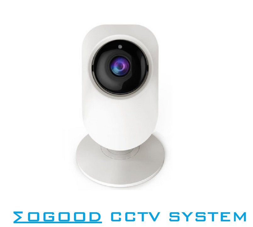 Hikvision Smart Home Camera Mini IP Camera WiFi Include 8G TF card Night Version HD 720P Smart Home BaBy Care Security Camera<br>