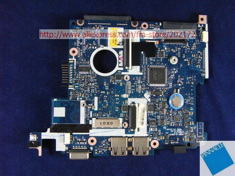 Acer Aspire One D260 Gateway LT23 Series MB.SCH02.001 Motherboard MBSCH02001