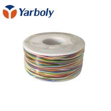 8 Colour Wire Wrapping Wrap  High Quality ok wire Electronics line 1pcs/lot