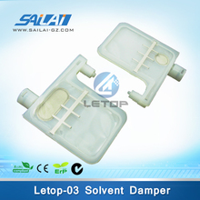 Eco solvent dx5 ink damper for dx5 head printer (used for 3*2 ink tube)(China)
