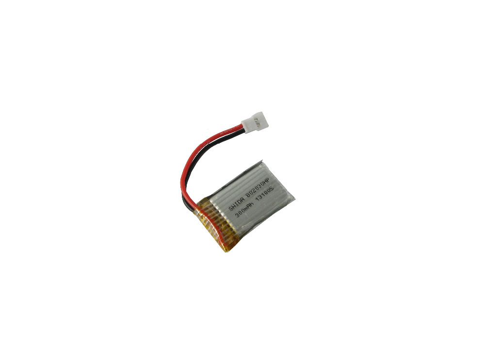 Free shipping Attop YD217/YD218/YD113/118  Rc Helicopter  3.7v 300mah lipo battery Rc Spare Parts Part Replacement Accessories<br><br>Aliexpress