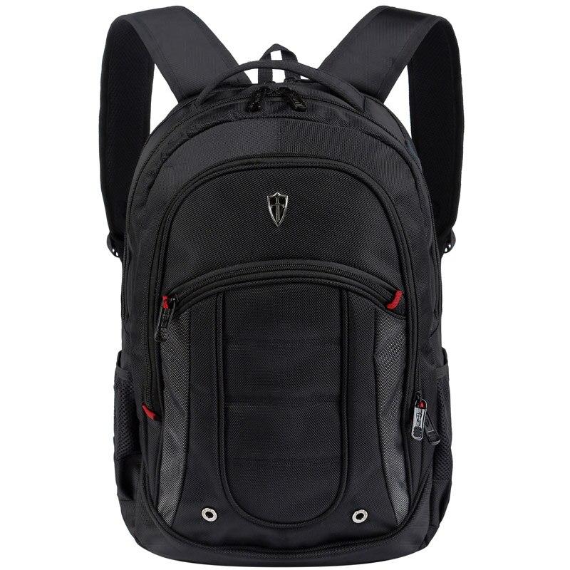 Victoriatourist 15 inch laptop backpack men/men  fashion backpacks/ OL back pack V6060 black<br><br>Aliexpress