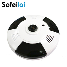 Yoosee 360 Fisheye Panoramic Camera Full HD IP Camera 960P 3D VR Fish Eye Security Camara IP P2P ONVIF CCTV network P2P kamera