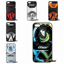 For Motorola Moto E E2 E3 G G2 G3 G4 PLUS X2 Play Style Blackberry Q10 Z10 Thor MX Sentinel Motocross Racing Phone Cover case