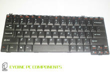 Original US Layout Keyboard Replacement for IBM Lenovo C100 C200 V100 V200 V550A V450G V450A(China)