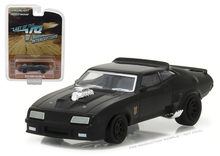 Green Light 1:64 1973 Ford Falcon XB - Last of the V8 boutique alloy car toys for children kids toys Model original box