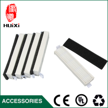 5 sets HEPA Filter to Filter Air More Healthy for D36A TEK TCR-S TCR-S2 TCR660 M1 Robot Vacuum Cleaner Parts for House