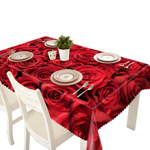 2017 New Arrival Table Cloth High Quality Dining Multi Functional Table Cloth for Party Picnic Table Cloth tablecloth hotsale