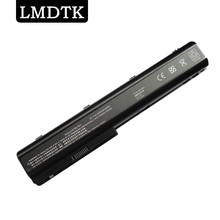 LMDTK 12CELLS Laptop Battery For HP dv7 DV7-1000 DV7-1200 DV7-2000 DV8-1000 HSTNN-DB75 HSTNN-IB74 HSTNN-IB75 Free shipping
