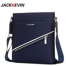 Waterproof Brand Men Messenger Bags, New Fashion Men's Crossbody Bag, Designer Handbags High Quality, Casual Men Bag(China)
